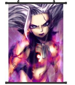Hot Japan Anime Fairy Tail Mirajane Home Decor Poster Wall S