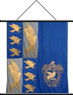 Harry Potter NECA Ravenclaw Wall Scroll