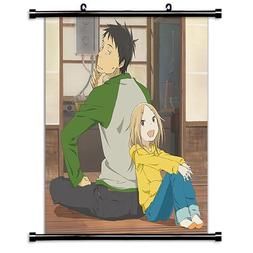Bunny Drop  Anime Fabric Wall Scroll Poster  Inches-Usa-2