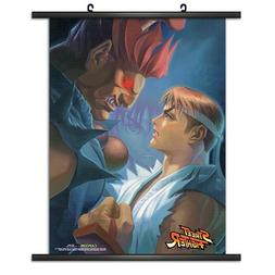 CWS Media Group Officially Licensed Street Fighter Alpha 2 W