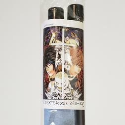 Death Note large anime/manga fabric wall scroll hanging post