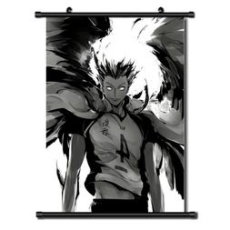 haikyuu bokuto koutarou anime wall art home