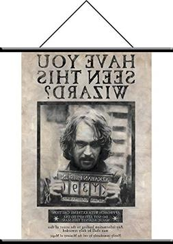 Harry Potter Have You Seen This Wizard Sirius Black Wall Scr