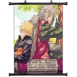 Home Decor Trendy Handsome Anime Art Cosplay Poster with Jir
